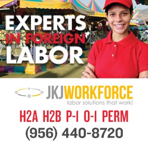 JKJ Workforce Agency