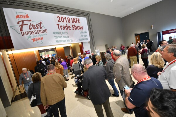 IAFE Announces 2022 Trade Show & Convention Location